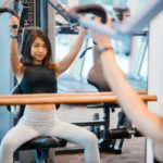 Overtraining problems in girls and young women