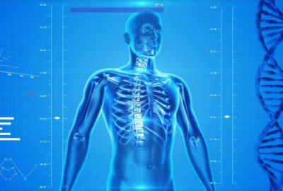 Protecting Bones at Every Age